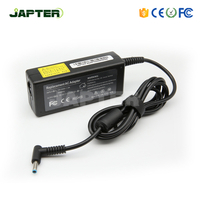 45W 19.5V2.31A 4.5*3.0mm power adapter for HP 740015-003 HSTNN-DA40