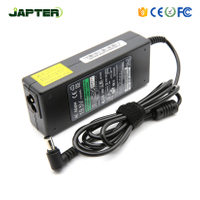 76W 19.5V3.9A 6.5*4.4mm laptop adapter for Sony VAIO PCG-7171P