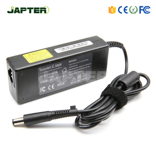 90W 19V4.74A 7.4*5.0mm Laptop Adapter For HP 418873-001 463955-001